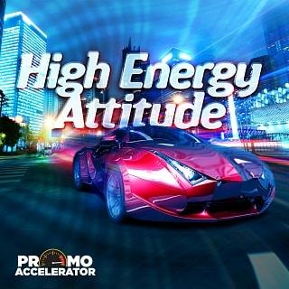PA033 High-Energy Attitude