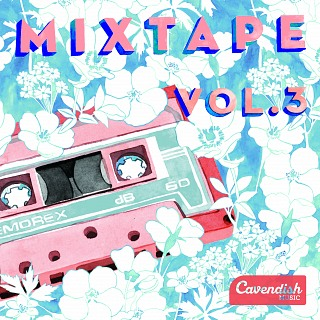 CAVC0431 Mixtape Vol. 3