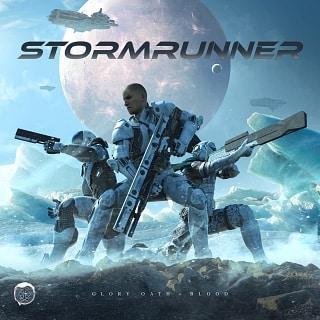 GOB018 StormRunner