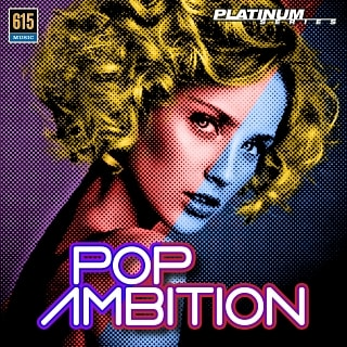 SFL1225 Pop Ambition