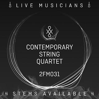 2FM031 Contemporary String Quartet