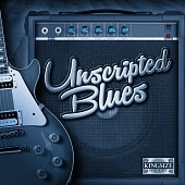 KSM061 Unscripted Blues