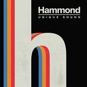 PRCD 250 Hammond Unique Sound