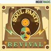 INSD 115 Soul Party Revival