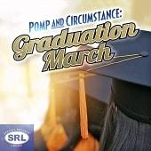 SRL017 Pomp And Circumstance - Graduation March