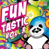 ZONE 579 Funtastic Vol 3
