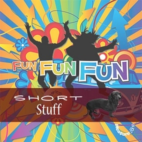 ZONE 015(SS) Fun Fun Fun Short Stuff