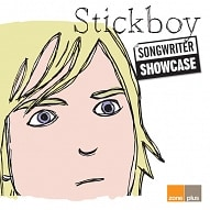ZONE 580 Songwriter Showcase - Stickboy