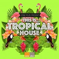 ZONE 588 This Is…Tropical House
