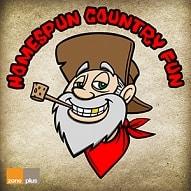 ZONE 576 Homespun Country Fun