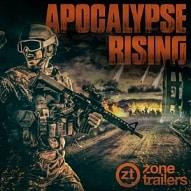 ZTR 004 Apocalypse Rising
