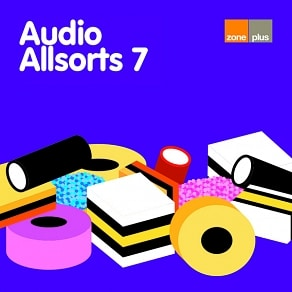 ZONE 570 Audio Allsorts 7