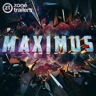 ZTR 002 Maximus
