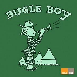 ZONE 582 Bugle Boy
