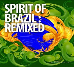 CAV 364 Spirit of Brazil: Remixed