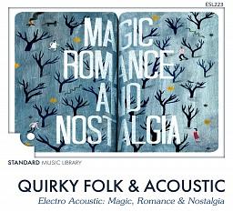 ESL223 Magic, Romance & Nostalgia