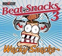NSPS163 Beat Snacks 3 - Whacky Snacks