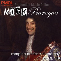 PMOL 149 Mock Baroque