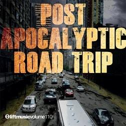 LIFT110 Post-Apocalyptic Road Trip