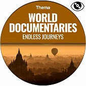 SUPIDR10 World Documentaries - Endless journeys