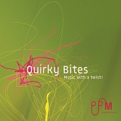 PPM0007 Quirky Bites