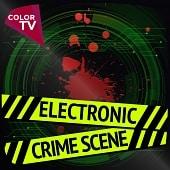 CTV1029 Electronic Crime Scene