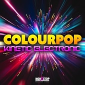 NSPS270 Colour Pop - Kinetic Electronic