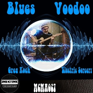 MCMA027 Blues Voodoo