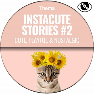 SUPIDR13 Simple Orchestral Build-ups - Cute, Playful & Nostalgic