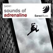 SA041 Sounds of Adrenaline