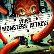 When Monsters Attack