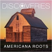 DIS003_Discoveries: Americana Roots
