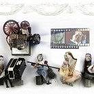 Classical Collectables 2: At The Movies