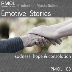 PMOL 108 Emotive Stories