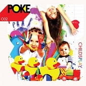 POKE 032 Childsplay