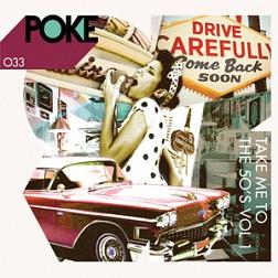 POKE 033 Take Me To The 50s Vol 1