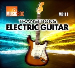 MB111 Guitar Transitions-Electric