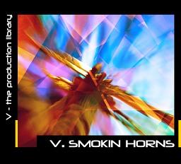 V 147 V.Smokin Horns