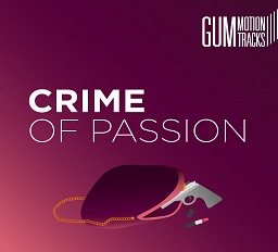 GMT8070 Crime of Passion