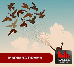 LLA167 Lalela Marimba Drama