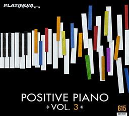 SFL1212 Positive Piano Vol. 3