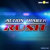 PRCD 241 Action Trailer - Rush