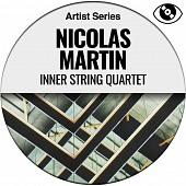 SUPIAS05 Nicolas Martin - Inner String Quartet