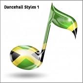 BMF020 Dancehall Styles 1
