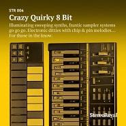 STR 006 Crazy Quirky 8 Bit
