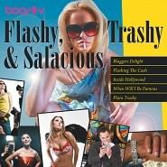 BoostTV 003 Flashy Trashy & Salacious