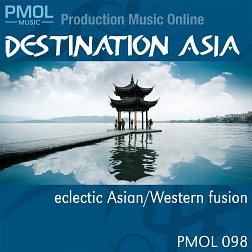 PMOL 098 Destination Asia