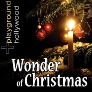 PGH010 Wonder Of Christmas