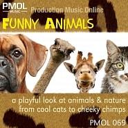 PMOL 069 Funny Animals