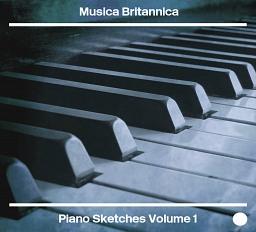 ESL-MB006 Piano Sketches Vol. 1
